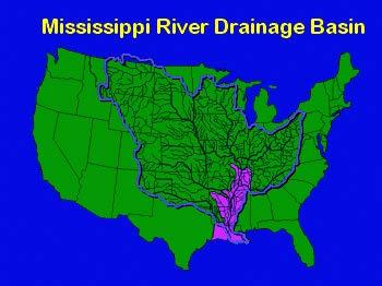 New Orleans District > Missions > Mississippi River Flood
