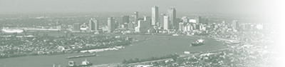 New Orleans District Header Image